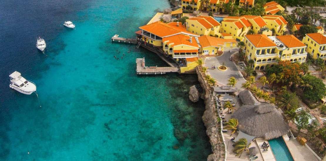 Caribe Holandês – BONAIRE.